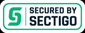 Sectigo Comodo Trusted Site Seal